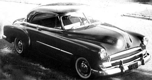 1951Chev500