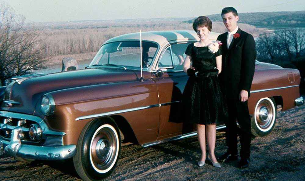 Chev, Chevrolet, Chevy, 1953 Chevy
