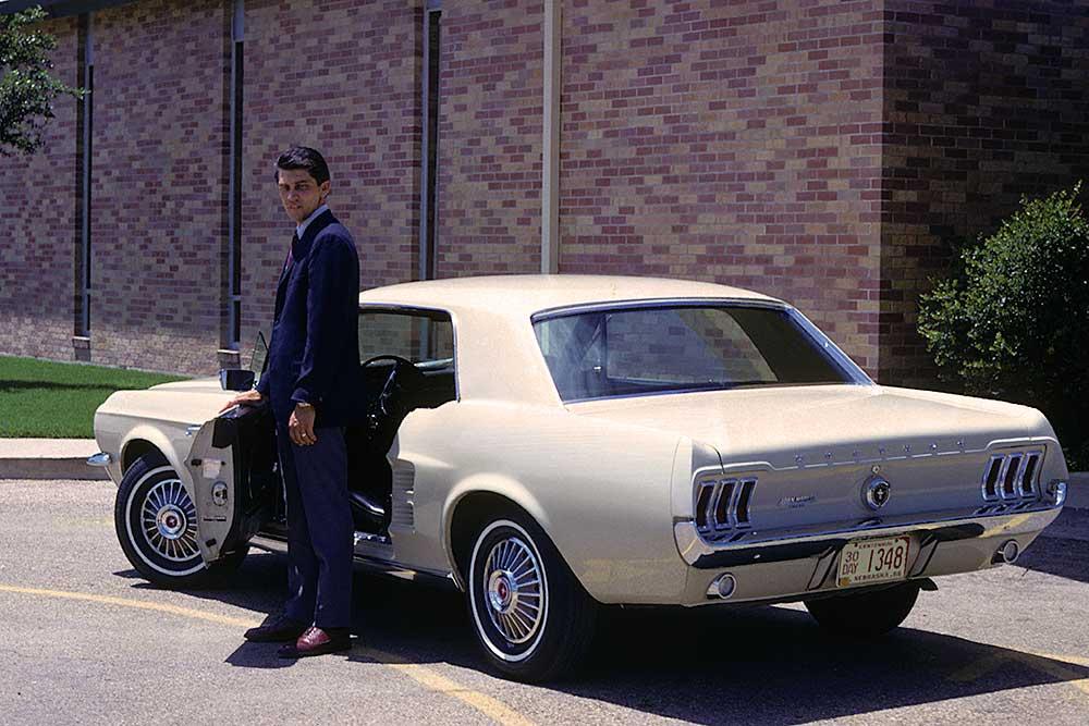 1967 Mustang, Mustang, Stang, Tang
