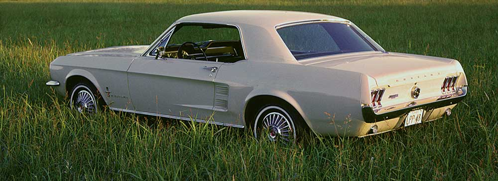 Mustang, 1967 Mustang, '67 Mustang, 289, Mustang 289