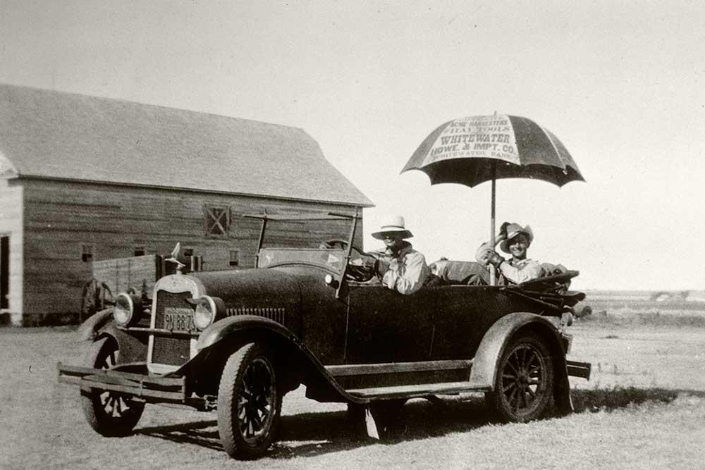 Chev, Chevrolet, Chevy, 1926 Chevy