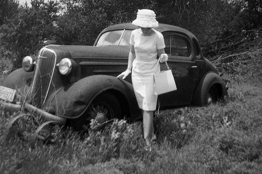 Chev, Chevrolet, Chevy, 1936 Chevy
