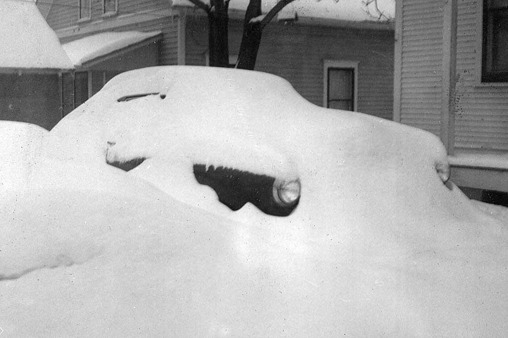 Chev, Chevrolet, Chevy, 1951 Chevy